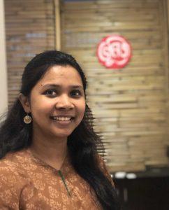 Farhana Rashid Bhumijo