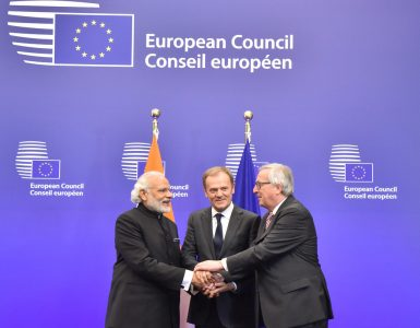 India EU Summit