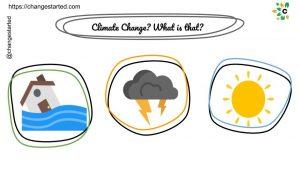 Cimate Change