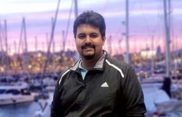 Udit sood, founder EcoRight