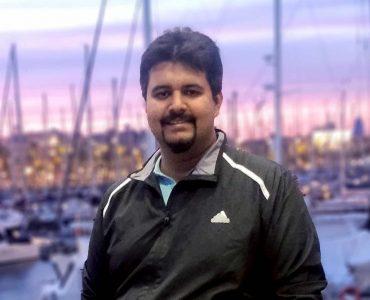Udit sood, founder EcoRight