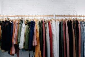 Upcycling of Clothes
