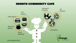 Ubuntu Community Cafe