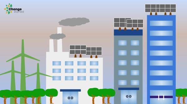 Companies Climate Change