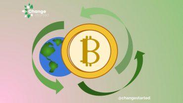 Bitcoin Environment