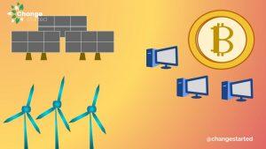 Bitcoin Renewable Mining