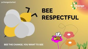 Bees are important
